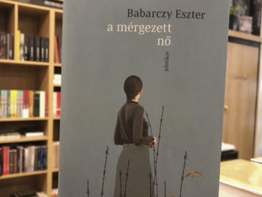 Babarczy Eszter: A mérgezett nő, Babérliget könyvesbolt