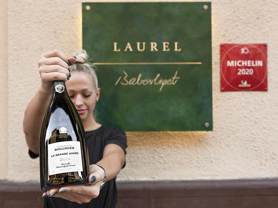 Laurel Webshop